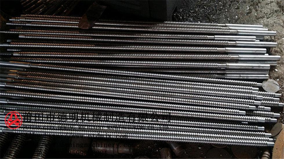专业生产各种各样机械设备丝杆、