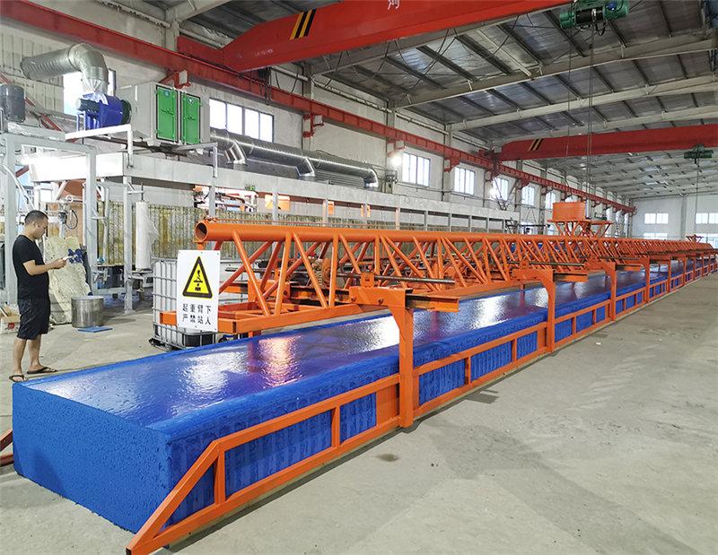 海绵夹具机械厂家海绵搬运起重工具海绵运输线